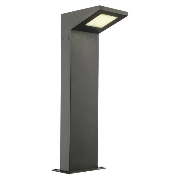 SLV 231305 IPERI 50 Outdoor Standleuchte LED 4000K IP44 anthrazit 48 LED