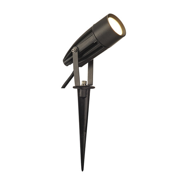 SLV 227505 SYNA Outdoor Spiessleuchte LED 3000K IP55 anthrazit 230V 8.6W