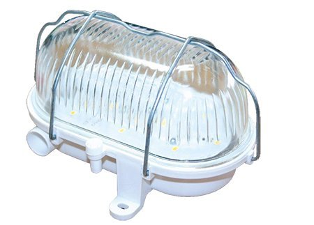 Benc ISO LED OVALLEUCHTE 5W 4000K 660lm IP54